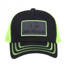 TRUCKER CELSIUS GREEN FLUO