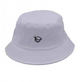 bob blanc minimaliste