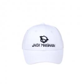 casquette noir et blanc