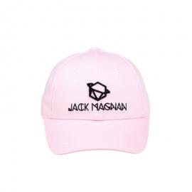 casquette rose femme