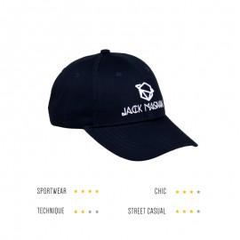 casquette bleu marine chic