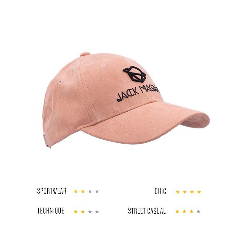 casquette minimaliste créateur français