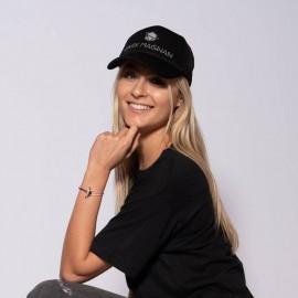 casquette trucker femme
